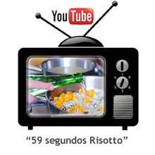 youtube video risotto es